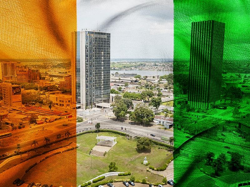 La Côte d'Ivoire lance un emprunt obligataire d'environ 179 millions de dollars