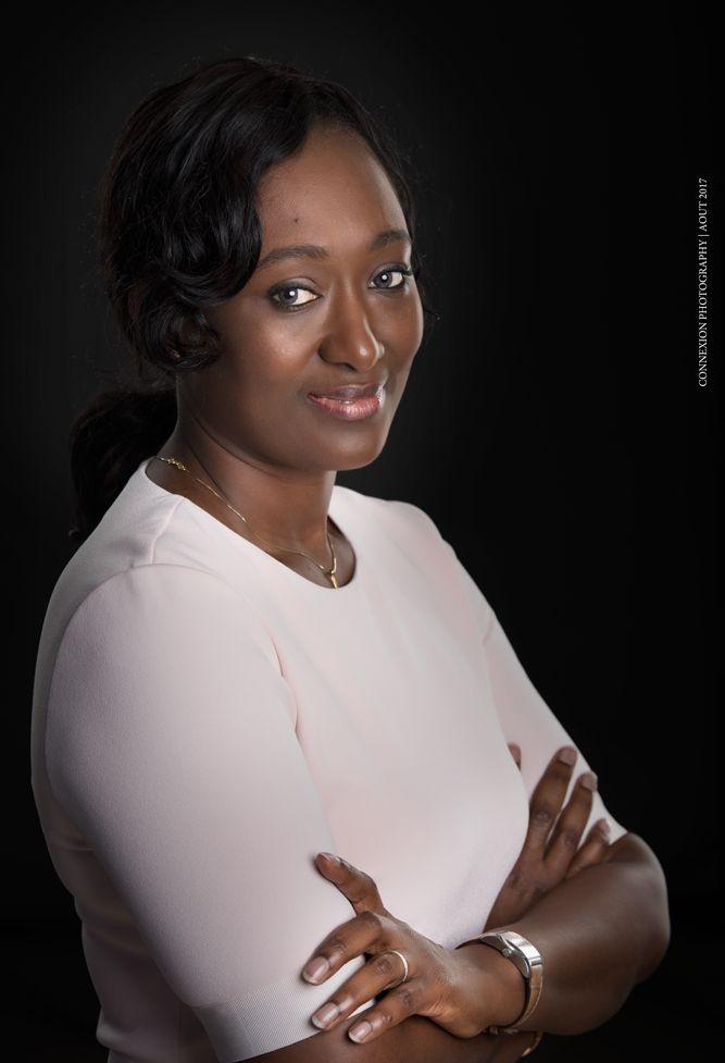 8 Mars, Journée des droits de la femme, interview de Mme Kadidiatou Fadika-Coulibaly, Administrateur Directeur Général, Présidente du Comité Exécutif de la société de Bourse SGI Hudson & Cie.