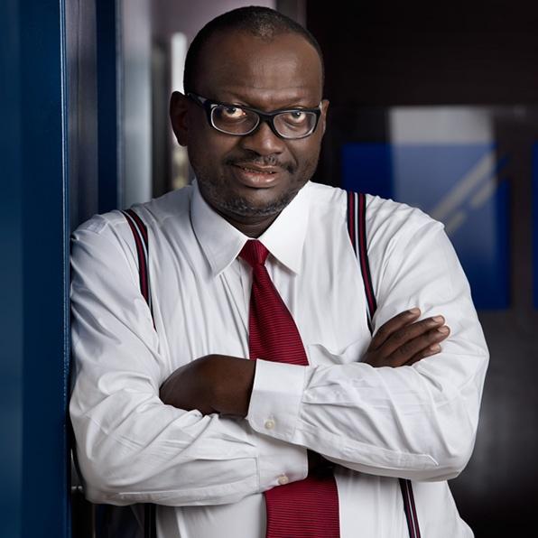 Olivier KOUAHO